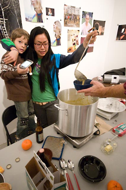 Open Source Soup Kitchen : OPEN SOURCE GALLERY