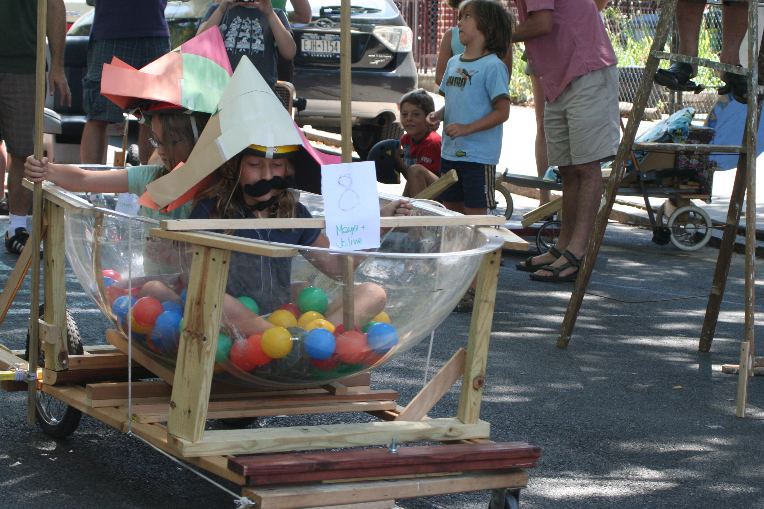 4th annual Soap Box DERBY – OPEN SOURCE GALLERY